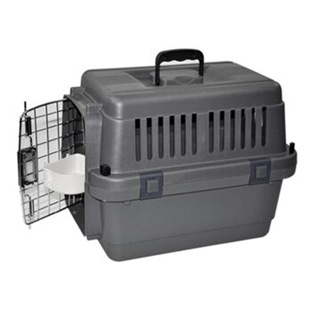 1-513333cm JWD Pet Transport Box In Compliance With IATA Requirements For The Transport Of Live Animals