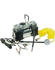 KATSU Tools 451714 - Bomba de compresor de aire para neumáticos de coche o furgoneta,