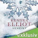 Vereist (Bone-Secrets-Saga 2) | Kendra Elliot