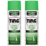 Ting Antifungal Spray Powder for Athlete's