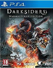 Darksiders Warmastered Ed.(PS4)