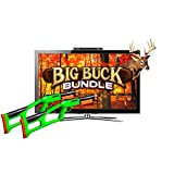 Super Happy Fun SS-BBB-B02 Sure Shot HD Video Game System: Big Buck Hunter(R) Bundle - Not Machine Specific