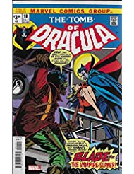 Tomb of Dracula #10A VF/NM ; Marvel comic book