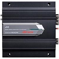 JVC KSAX3101D JVC Digital 800 Watts Mono Amplifier