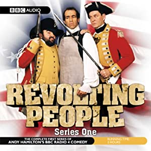 Revolting People Radio/TV Program
