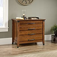 Sauder Carson Forge Lateral File in Washington Cherry