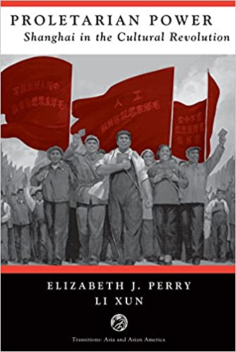 Proletarian Power Shanghai In The Cultural Revolution Transitions Asia Asian America Kindle Edition By Perry Elizabeth Politics Social Sciences Kindle Ebooks Amazon Com