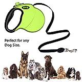 Ruff 'n Ruffus Retractable Dog Leash with Free