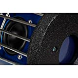 """Acry-Tech DuraTex Black 1 Pint Roller Grade Cabinet Texture Coating Kit with Textured 3"""" Roller"""