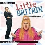 Little Britain: Best of TV Series 2 | Matt Lucas,David Walliams
