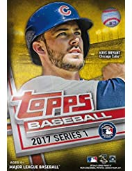 Предметы коллекционирования 2017 Topps Baseball Factory