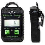 Tough, Waterproof, Made in USA: Carbon Monoxide Tester & Meter