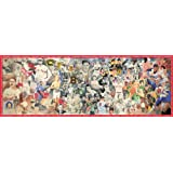 White Mountain Puzzles Boston Sports Legends - 1000 Piece Jigsaw Puzzle