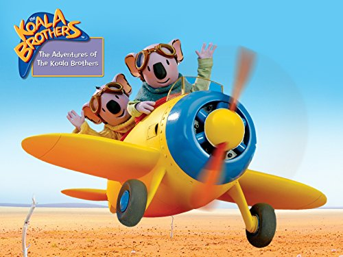 The Koala Brothers on Amazon Prime Video UK