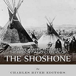 Native American Tribes Audiobook