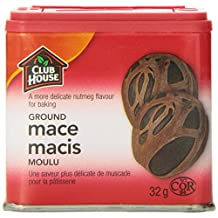 Club House Mace Ground, 32 Gram
