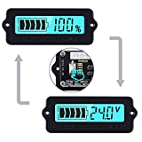 Icstation Battery Monitor Voltage Capacity Tester