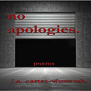 No Apologies Audiobook