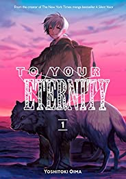 To Your Eternity Vol. 1 (English Edition)