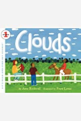 Clouds (Let's-Read-and-Find-Out Science 1) Paperback