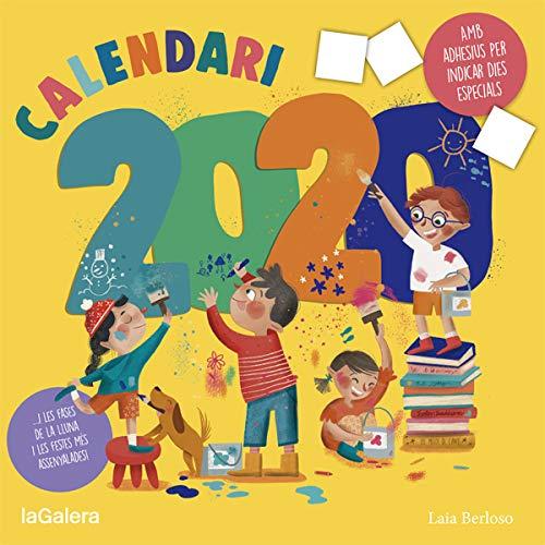 Calendari 2020: 5 (Fora de col·lec