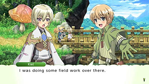 Rune Factory 4 Special - Archival Edition - Nintendo Switch