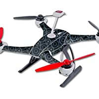 Skin For Blade 350 QX3 Drone – Compass Tile | MightySkins Protective, Durable, and Unique Vinyl Decal wrap cover | Easy To Apply, Remove, and Change Styles | Made in the USA