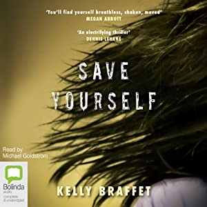 Save Yourself Audiobook