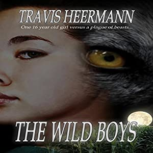 The Wild Boys Audiobook