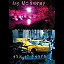 How It Ended: New and Collected Stories Audiobook by Jay McInerney Narrated by Ray Porter