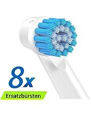 EB17S Sensitive Aufsteckbürsten für Oral B