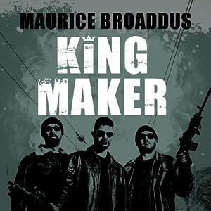 King Maker Audiobook
