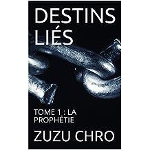 DESTINS LIÉS: TOME 1 : LA PROPHÉTIE (French Edition)