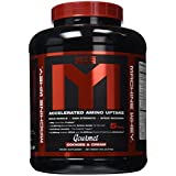 MTS Nutrition Machine Whey Cookies & Cream 5 lbs (2270g) by MTS Nutrition