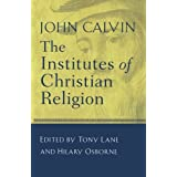 Institutes Of Christian Religion, The