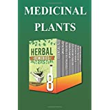 Medicinal Plants: Learn And Discover All The Benefits You Must Know About Herbal Remedies And Medicinal Plants