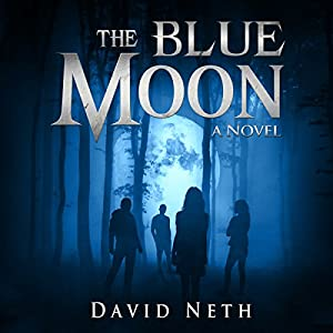 The Blue Moon Audiobook