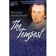 The Tempest: Shakespeare Made in Canada