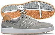 New Balance Mens 574 Greens Golf Shoe