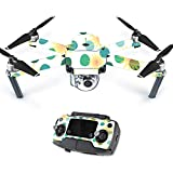 Skin For DJI Mavic – Sun Spots | MightySkins Protective, Durable, and Unique Vinyl Decal wrap cover | Easy To Apply, Remove, and Change Styles | Made in the USA