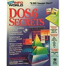DOS 6 Secrets