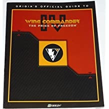 Origins Official Guide to Wing Commander IV