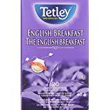 Tetley Tea English Breakfast Black Tea
