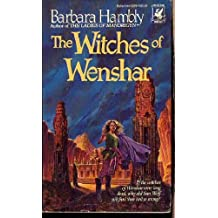 The Witches of Wenshar (Sun Wolf and Starhawk, No. 2)