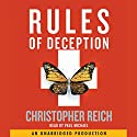 Rules of Deception: Dr. Jonathan Ransom, Book 1 Hörbuch von Christopher Reich Gesprochen von: Paul Michael