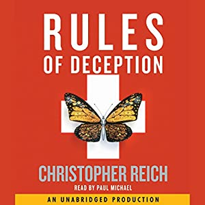 Rules of Deception Hörbuch