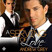 A Serving of Love | Andrew Grey