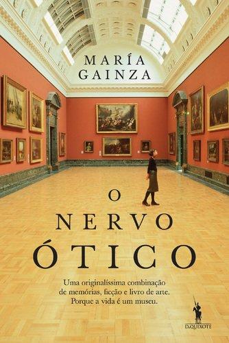 O Nervo Otico Portuguese Edition Maria Gainza 9789722064323 Amazon Com Books