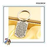 FEELMEM Religious Gift St. Michael the Archangel