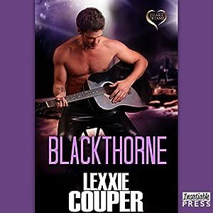 Blackthorne Audiobook
